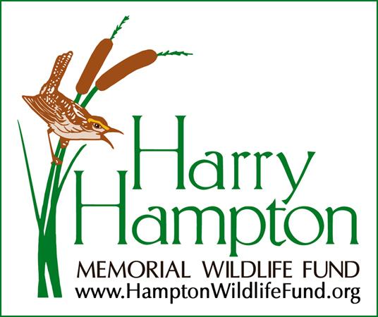 Harry Hampton Wildlife Banquet
