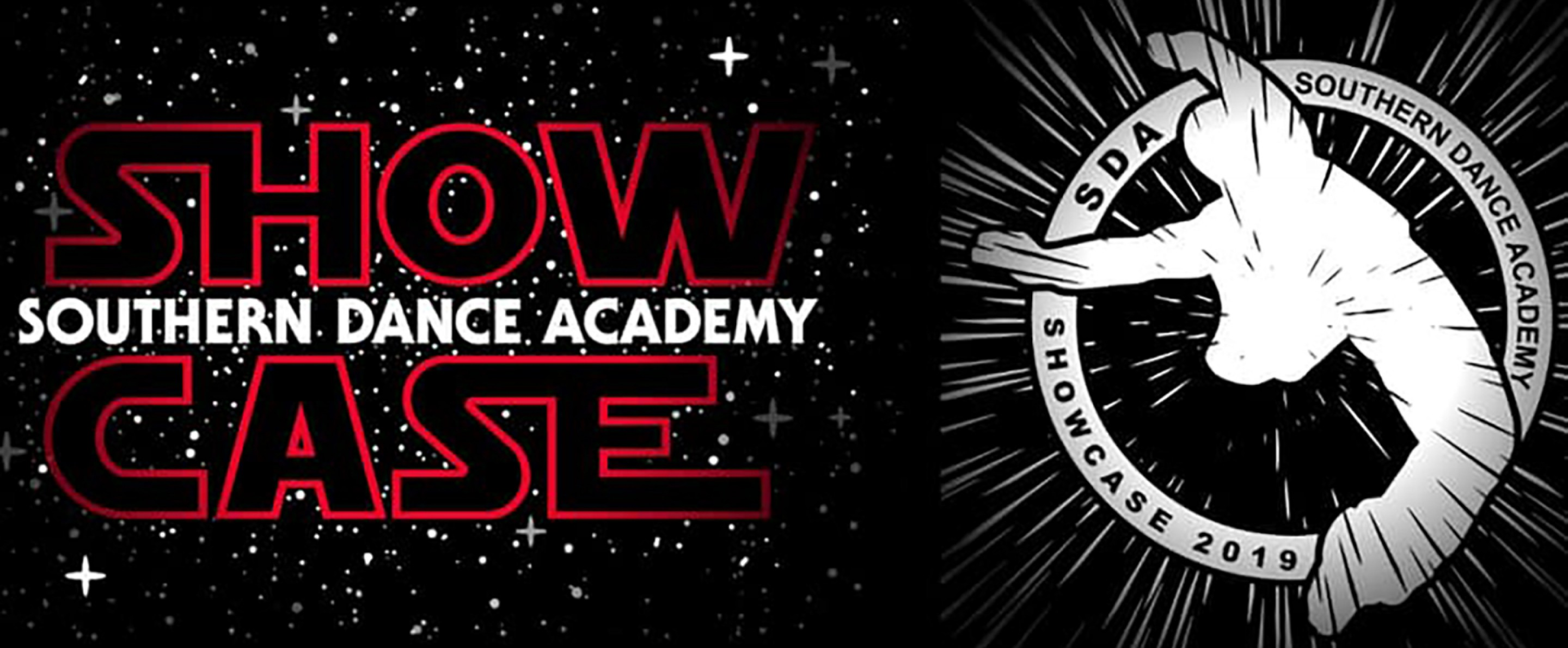 Southern Dance Academy Showcase 2019 | Spartanburg Memorial Auditorium