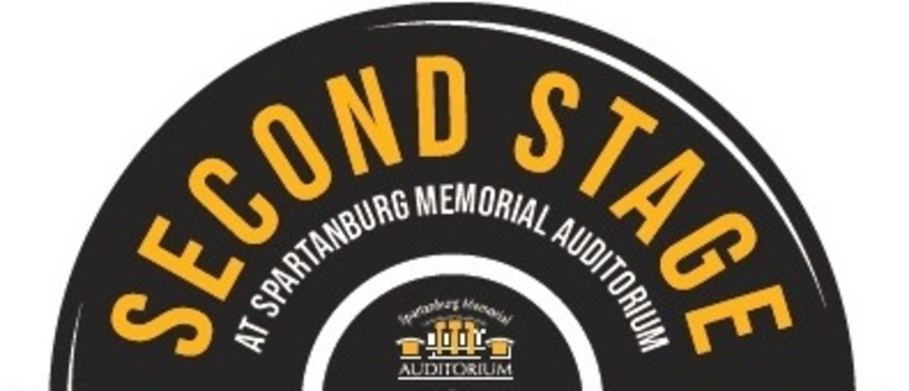 Second Stage SMA | Spartanburg Memorial Auditorium