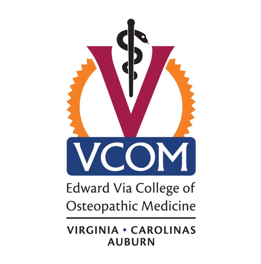 VCOM Carolinas White Coat Ceremony Spring 2021